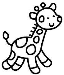 رسومات اطفال للتلوين حيوانات برية وأليفة وكرتون جميلة وكيوت Drawings Artworks Coloring Pages Animal Coloring Pages Drawing For Kids