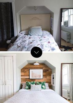 A Stylish Bedroom on a Budget in Toronto   Design*Sponge