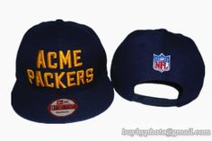 c2fee17488c Green Bay Packers Snapback Hat Old Style NFL Adjustable Cap Navy Golden  cheap for sale