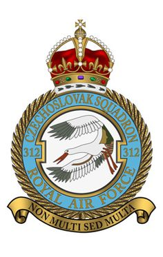 Royal Air Force - 312 Squadron