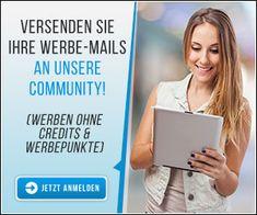 Solo Mailer | Bewerben