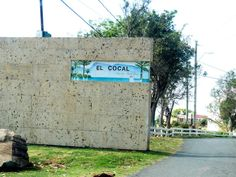 Welcome to El Cocal  Here you will enjoy the best views of Yabucoa coast's