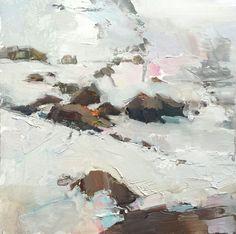 Base of the Mountain. James Kroner