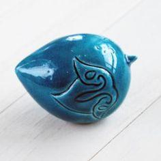 うずらの置物 Chubby Quail Ceramic Figurine |  | BECKYSON ベッキーソン