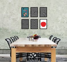 [바보사랑] 프레임으로 인테리어에 포인트 주는 방법 /인테리어/포스터/액자/프레임/일러스트/소품/팝아트/Interior/Poster/Frame/Illustration/Props/Pop art