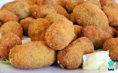 Bechamel, Canapes, Tapas, Food To Make, Muffin, Food And Drink, Appetizers, Snacks, Vegetables