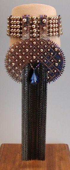 Bead Dreams Gallery & Bio