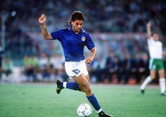 : Baggio, 1990