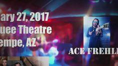 Ace Frehley Promo