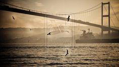 istanbul by ~sinemcezayirli