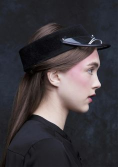 Dixie by Sophie Beale Millinery