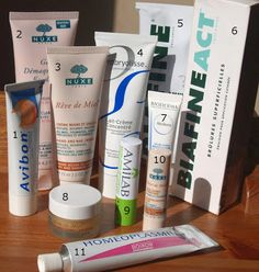 The French Pharmacy route to Gorgeous Skin