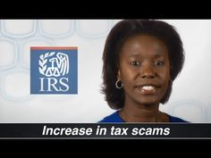 Tax Scams - The IRS is warning people to not fall for tax scams.  Educate yourself on this topic with this video from the IRS or by going to the IRS website (they tell at the end of the video how to find the info on their website).  If you get a scam call you can report the scam.  I got a call from 415-234-0491, Officer Nikki Johnson, North San Francisco/Bay Area.  They use phone numbers and names from across the nation to scam people out of their money.  Don't fall for it.