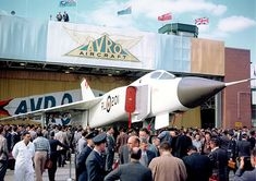 Did the Canadian government make the right decision in February 1959 to cancel the Avro Arrow project? Author and publisher Marc-Andre Valiquette of Montreal says NO. Researcher and writer Russell Isinger of Saskatoon says YES. Military Jets, Military Aircraft, Avro Arrow, All About Canada, Canadian History, Air Space, Of Montreal, Space Travel, Armed Forces