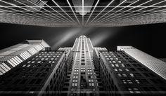 Chrysler Building by Jesús M. García © on 500px