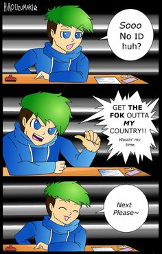 GLORY GREATEST COUNTRY by Hiro-Uzumaki Markiplier, Pewdiepie, Jacksepticeye Fan Art, Youtube Memes, Jack And Mark, Septiplier, Like A Boss, Hilarious, Funny