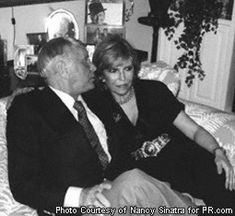 Nancy Sinatra: The Promise She Made Her Father, Praising Mia ...