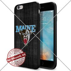 WADE CASE Maine Black Bears Logo NCAA Cool Apple iPhone6 6S Case #1268 Black Smartphone Case Cover Collector TPU Rubber [Black] WADE CASE http://www.amazon.com/dp/B017J7KJDE/ref=cm_sw_r_pi_dp_e4Ewwb0E3B1M3
