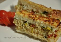 Zapečený květák s bulgurem. Polenta, Quinoa, Keto, Breakfast, Recipes, Food, Fitness, Bulgur, Morning Coffee