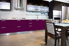 Who Really Wants a One-Wall Kitchen Layout?