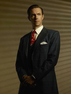 Agent Carter: Edwin Jarvis