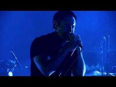 Nine Inch Nails 2013, Pt. 2 (VEVO Tour Exposed) - http://youtu.be/SdxvFZ12tdM
