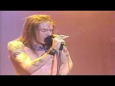 I remember taping this on video off mtv back in say 1990/91 and I still have the video somewhere about!  GUNS N' ROSES LIVE @ THE RITZ 88'/ UNCENSORED/ UNCUT/ HD