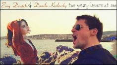 new #ZONILA video! :D @ZoeyDeutch and @KozlovskyD this is for you!