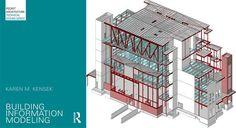 Building Information Modeling – An exclusive e-book by Stephen Emmitt, University of Bath: http://www.bimoutsourcing.com/BIM-an-exclusive-e-book-by-stephen-emmitt.html
