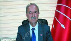 """CHP İl Başkanı Ahmet Altun yazılı bir açıklama yaparak; Gençlik ve Spor Bakanı Akif Çağatay Kılıç'ın Zonguldak ziyaretini değerlendirdi. Altun ziyaretle ilgili; """"Dostlar alışverişte görsün', dedi.."""