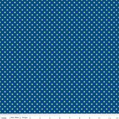 Dot in Blue - October Afternoon - Seaside