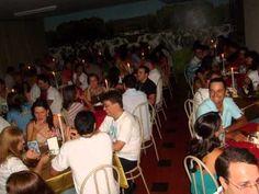 VII CUCA 2007 - ABRAÇO DE PAI - WALMIR ALENCAR