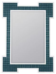 Cooper Classic 40651 Sanabel Mirror