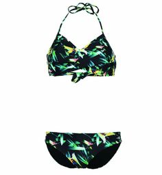Maillot de bain 2016 : un bikini Twintip Performance sur Zalando - Cosmopolitan.fr