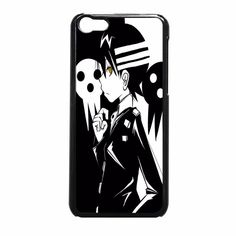 Death The Kid Soul Eater Four Iphone 5C Case
