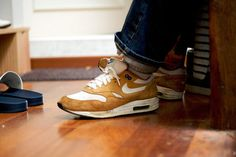 Air Max 1 by Hannes™, via Flickr