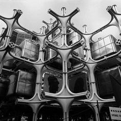 Kurokawa Kisho Takara pavilion 001 thumb Making of CityLIFEs Metabolic City by Jean Marc Emy