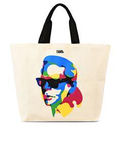 Steven Wilson for Karl Lagerfeld on levineleavitt.com