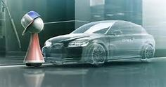 Future technology from Volvo to improve road safety. Volvo is showcasing a new generation of groundbreaking protective safety systems to help improve safety on our roads. Hologram Technology, Science And Technology, Volvo, Futuristic, Transportation, Sci Fi, Safety, Future, Roads