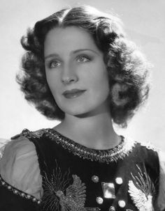 Norma Shearer, 1927. Edith Norma Shearer (August 10, 1902 – June 12, 1983) was a Canadian-American actress