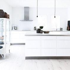 """Mano"" kitchen design by Kvik (Source: Kvik.dk)"