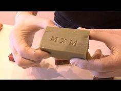 ¿Cómo se hace el jabón de Marsella? - YouTube
