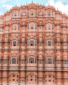 The Ultimate Guide To Jaipur - American and the Brit - Travel Couple India Travel Guide, Oman Travel, Greece Travel, Hawaii Travel, Asia Travel, Jaipur Travel, Food Travel, Travel Pics, Travel Stuff