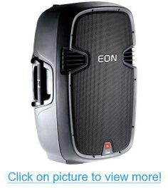 JBL EON 515XT Lightweight 2 Way 15 625W Self Powered Speaker (Each)