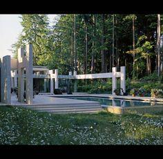 Arthur Erickson | bagley wright house | 1