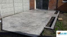 Vous trouverez dans cette rubrique, toutes nos réalisation de béton décoratif murs et sols