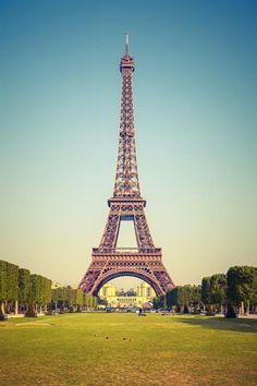 París: ciudad del amor y la luz
