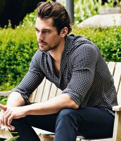 David Gandy / Male Models