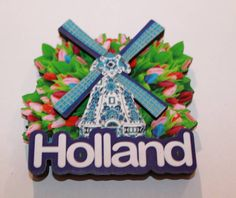 Magneet Holland