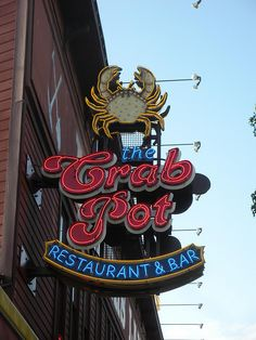 the crab pot- seattle